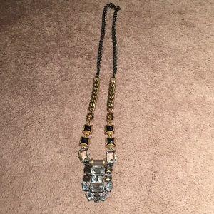 Stella Dot Phoenix Necklace